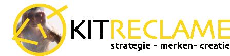 KITreclame strategie - merken - creatie