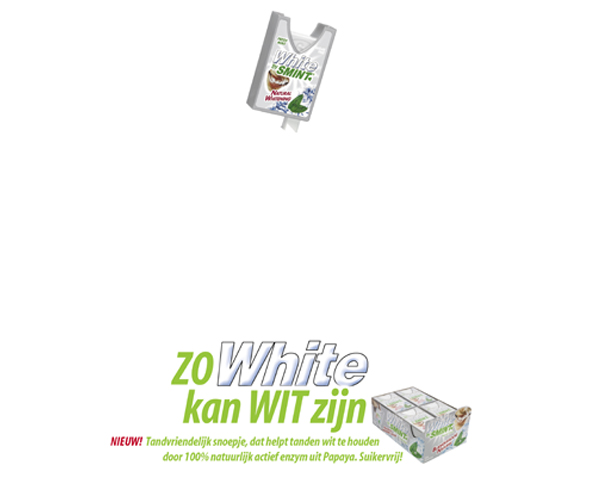 Smint - white advertentie (2)