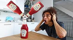 Kwebbelkop en Ketchup