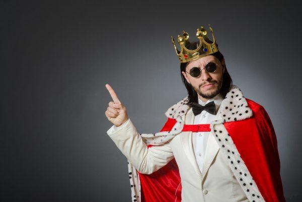 De heerser Archetypes