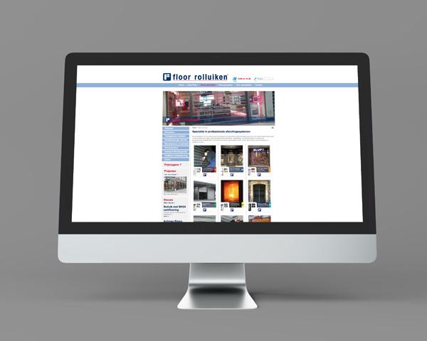 Website Floor Rolluiken