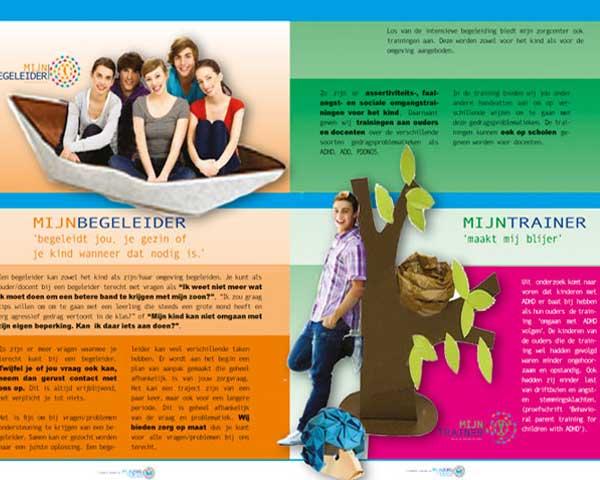 Folder Detail MijnZorgCenter