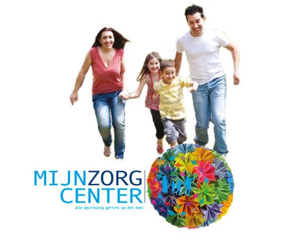 MIJNzorgcenter