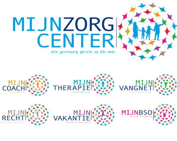 Logo MijnZorgCenter