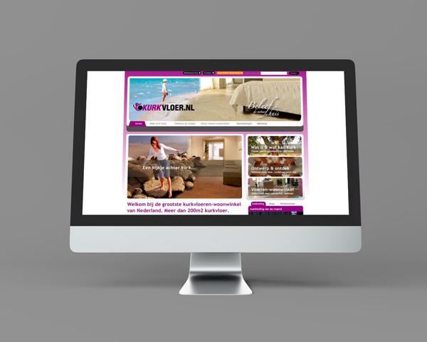 Website Kurkvloer