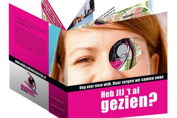 Folder Wijkraad