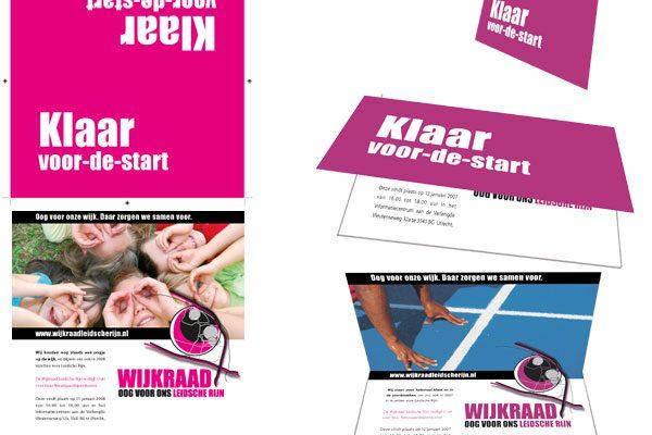 Recepties Wijkraad