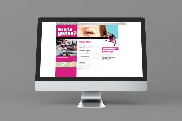Website Wijkraad