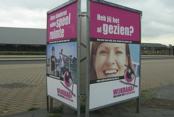 Wijkraad - poster (2)