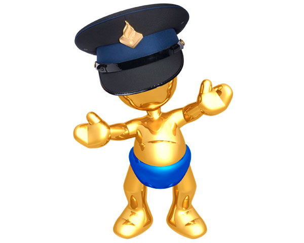 Het nieuwe pad van politievakbond ANPV