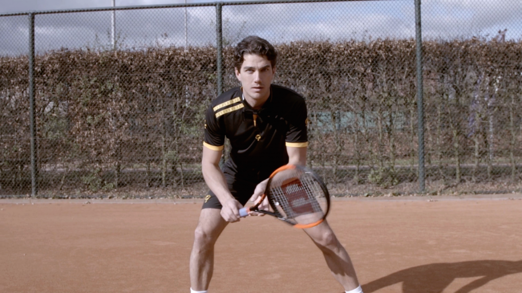 Eredivisie Tennis
