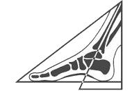 Podo voet