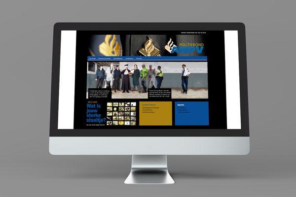 Website ANPV