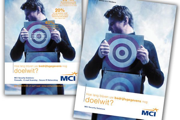Security campagne MCI