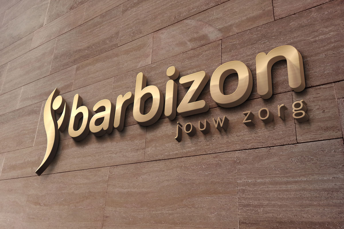 Barbizon_logo_muur