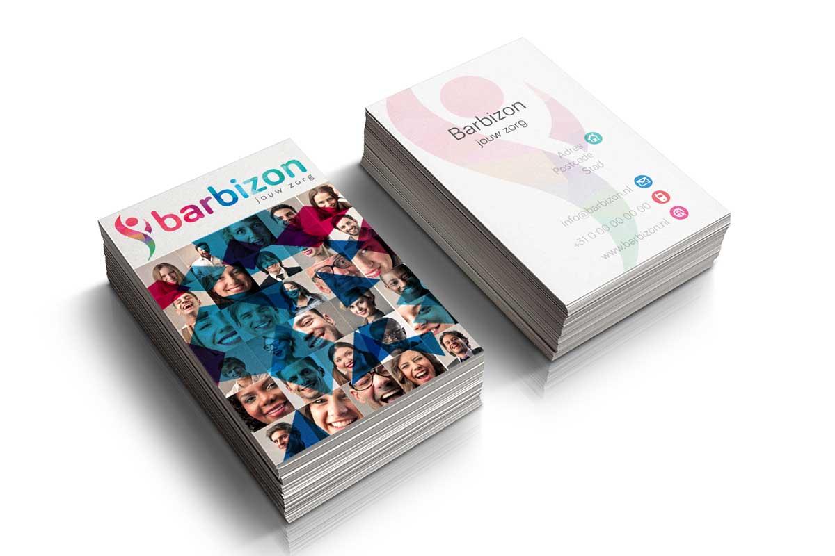 Barbizon_visitekaartje