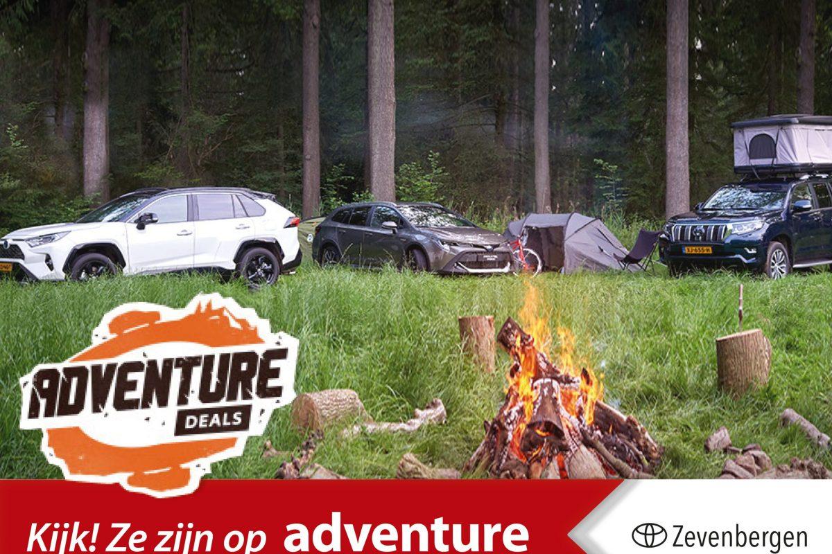 adventure-groep