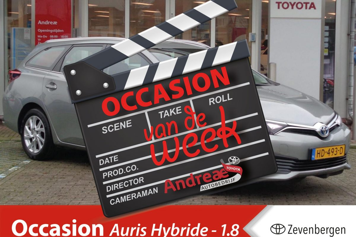 occasion vd week-auris